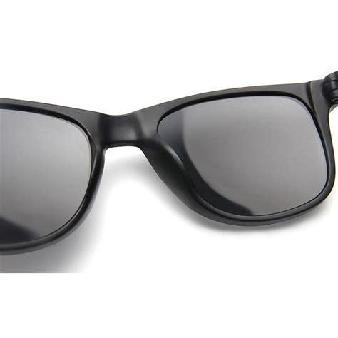 Top Kacamata kacamata retro style black jakartanotebook