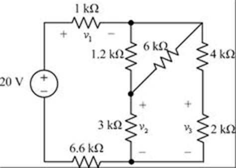 current through resistor voltage divider simple series circuits series and parallel circuits electronics textbook basic electronics
