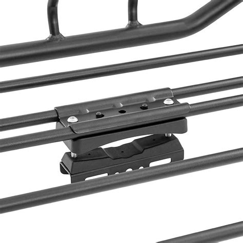 Large Roof Rack by Rhino Rack 174 Rmcb02 Large Roof Mount Cargo Basket 57 Quot L