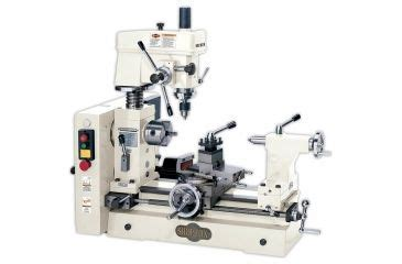 Shop Fox Small Combo Lathe Mill 20 Off Free Shipping