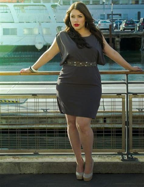 Pinterest Fashion For Curvy Women Over 40   40 curvy fashion ideas for women