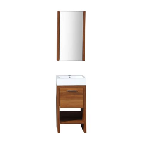 Vanity Ts by Virtu Usa Ts 41218 Chandler 20 Single Sink Bathroom Vanity