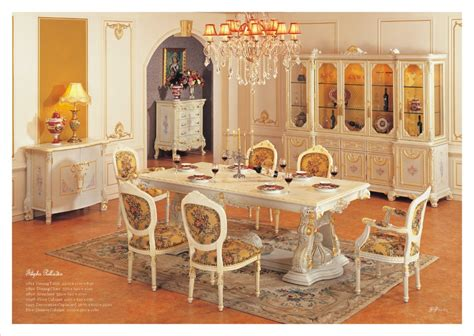 European Dining Room Furniture | aliexpress com buy european style furniture dining room