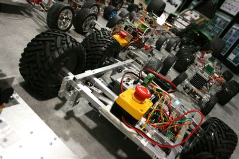 national engineering design challenge using compactrio and labview in second year engineering