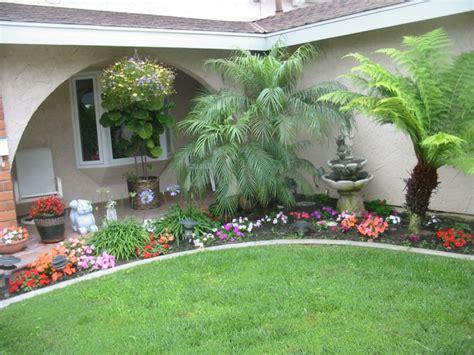 garten mit palmen gestalten 1001 ideen f 252 r vorgartengestaltung im fr 252 hling