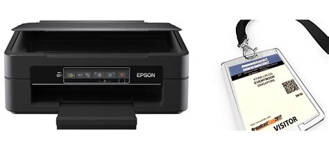 Printer Name Tag choosing the right name badge printer for your event
