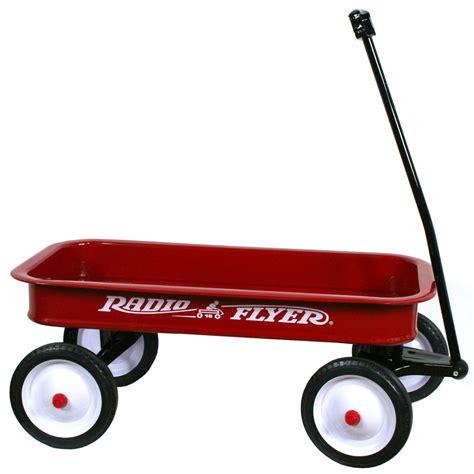 res wagen radio flyer model 18 wagon cool