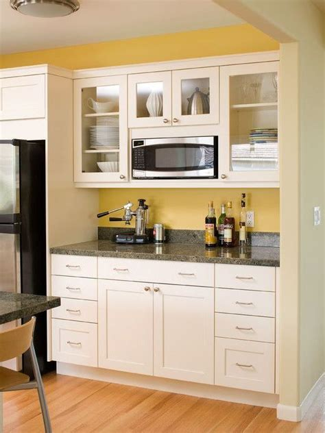 Cabinet Kitchen Cabinets Microwave Shelf Kitchen Shelf