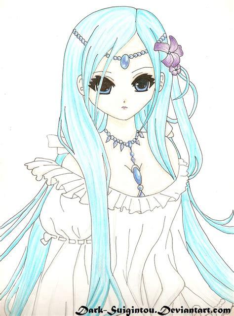 imagenes anime fanart fan art anime girl by dark suigintou on deviantart