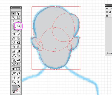 illustrator tutorial merge shapes quick tip creating simple icons with adobe illustrator a