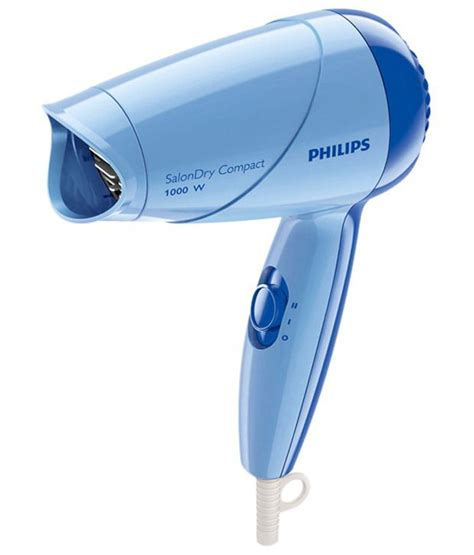 Philips Travel Hair Dryer 2000w philips philips hp8100 06 snapdeal personal care appliances buy philips hp8100 06 hair dryer