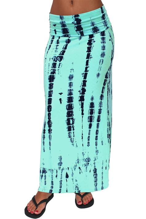 a full length printed skirt gets a touch of luxe via a women s maxi skirt juniors printed full length hot pink