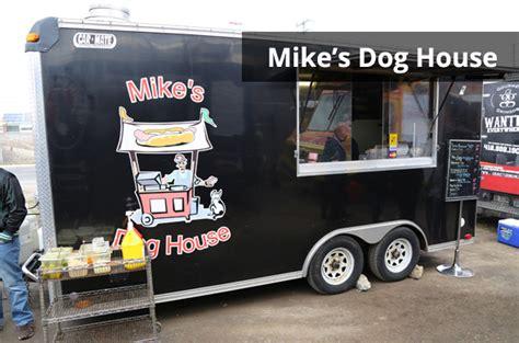 dog house food mike s dog house toronto food trucks toronto food trucks