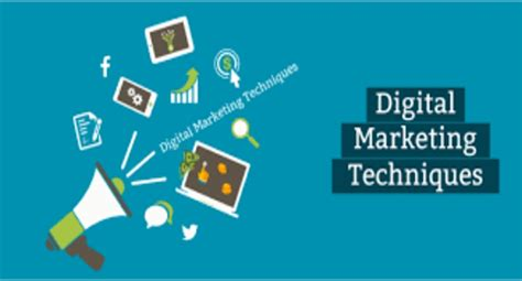 10 digital marketing techniques to optimize marketing in 2017