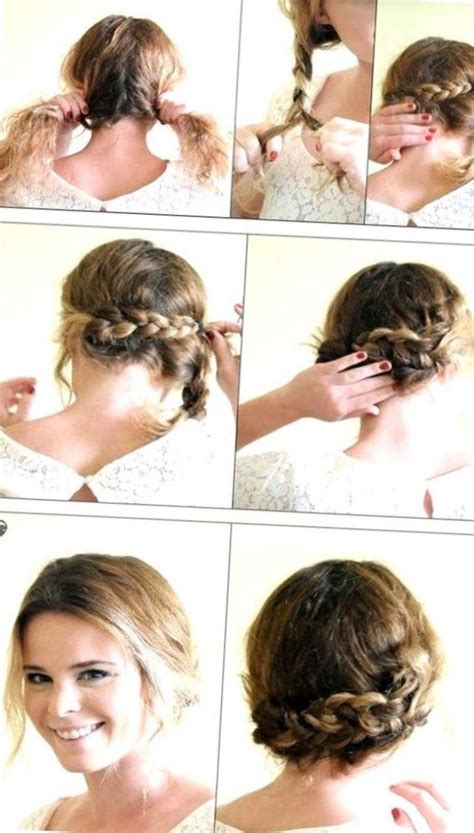 Easy Hairstyles For Hair Wedding Guest by Your Guide To The Best Hairstyles New Ideas For 2018