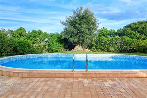 piscine da giardino interrate piscine interrate da giardino e brescia green