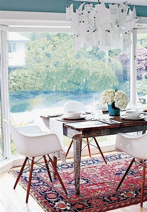 oriental rugs  modern scandinavian design