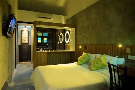 the yard boutique hotel kuala lumpur malaysia