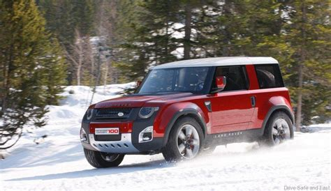 land rover defender 2020 jaguar land rover s 2020 target 850 000 vehicles drive