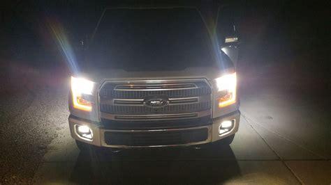 f150 led fog lights 2015 f150 fog autos post