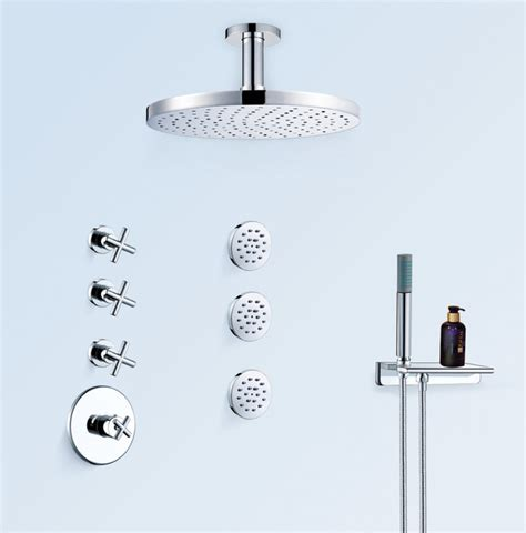 dornbracht tara bath shower combination bathroom faucets