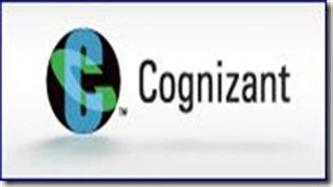 Current Openings In Cognizant For Mba Freshers by Cognizant Combined Cus Placement Drive For Freshers In