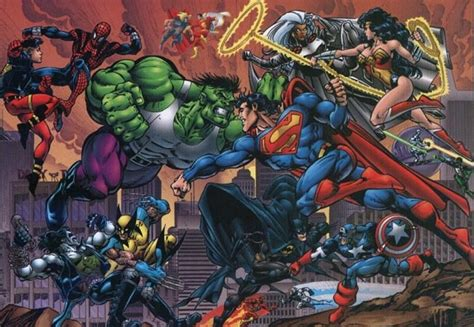 film marvel vs dc when do all of marvel dc s comic book movies come out