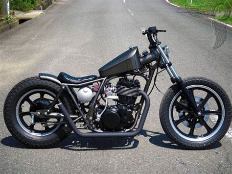 Fender Spakbor Belakang Ducktail Chopper Bobber bobbers bobbers and choppers motorcycles inspirations project yamaha xs400 bobber picture