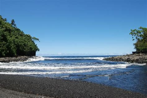 beautiful ocean views beautiful ocean view picture of hakalau beach hakalau