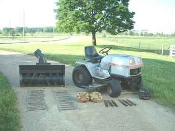 Used Farm Tractors For Sale Craftsman Ff20 2006 05 31