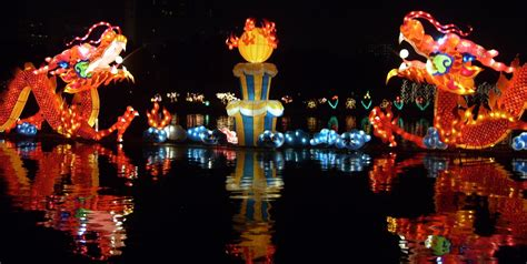new year in mainland china traditional holidays