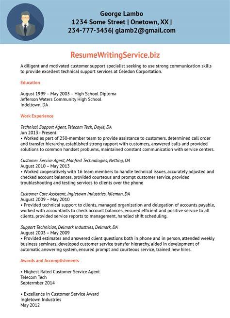 resume writing skills resume paper ideas