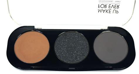 Make Matte Eye Shadow Refill makeup forever refill eyeshadow mugeek vidalondon