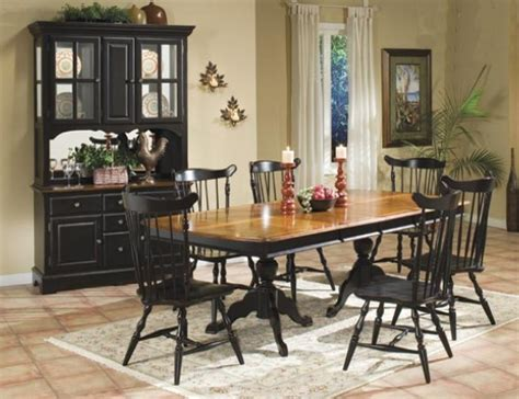 dining table dining table country style