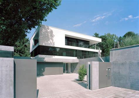 karlsruhe architektur efh karlsruhe bauwerk bau reilingen arch house modern