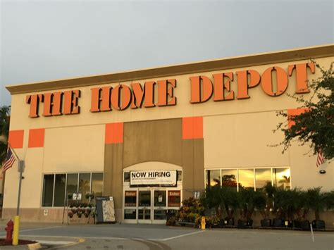 the home depot cape coral fl company profile