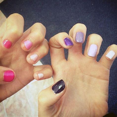 madison beer nails madison beer s nail polish nail art steal her style