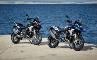 eicma 2016 bmw r1200 gs gets updates for 2017 ndtv