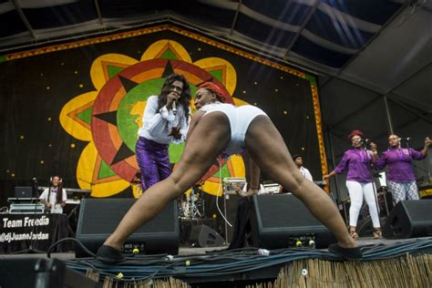 lights festival new orleans photos big freedia twerked her way into our hearts at
