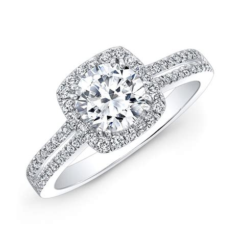 Square Rings by Square Wedding Rings Wedding Promise