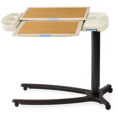 hill rom overbed table hill rom of care overbed table 636 hill rom overbed