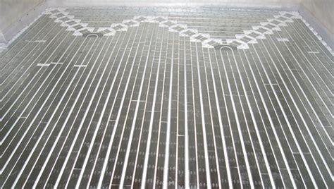 riscaldamento a pavimento ristrutturazione pavimento radiante a secco cagliari