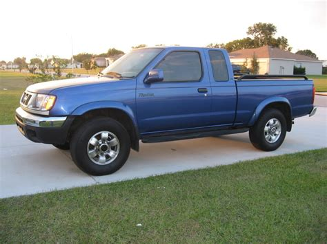 free car repair manuals 1999 nissan frontier windshield wipe control 1999 nissan frontier blue 200 interior and exterior images