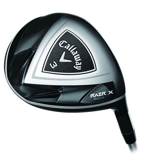 Callaway Black callaway razr x black fairway wood graphite shaft 2012 golfonline