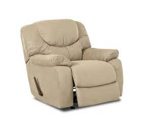 Klaussner furniture dimitri rocker recliner chair 012013152379