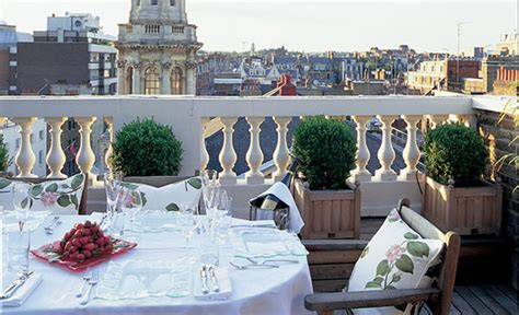 dove soggiornare a londra the mandeville hotel preferred hotels resorts