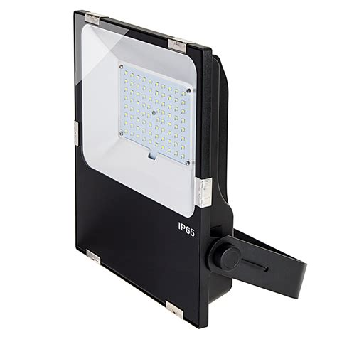 Led Flood Light Fixture 80 Watt Led Flood Light Fixture 9 300 Lumens Led Flood Lights Industrial Led Lighting
