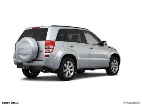 Suzuki Princeton Wv Buy Used 2011 Suzuki Grand Vitara Premium In 720 Oakvale
