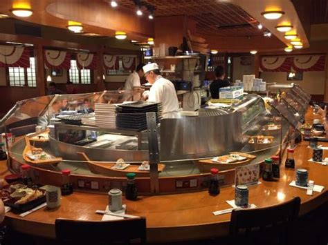 boat house sushi photo0 jpg picture of sushi boat restaurant san francisco tripadvisor