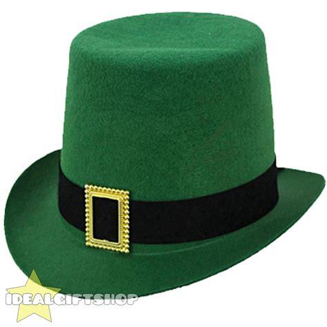 st s day hats top hat st patricks day leprechaun fancy dress